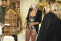 ČAK JE I JK ZAĆUTALA: Viki se pojavila u Zvezdama Granda i pokazala previše! (FOTO)