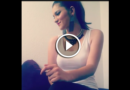 POKAZALA KAKO SE PJEVA Otpjevala novi hit Aleksandre Prijović i oduševila sve (VIDEO)