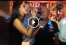 ODUŠEVIT ĆETE SE Evo kako su Šaban Šaulić i Aleksandra otpevali uživo ovu staru pesmu (VIDEO)