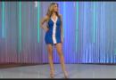 ISPALA U PAROVIMA! Pevačici pustili plejbek, ona 40 sekundi nije shvatila da treba da počne DA PEVA! (VIDEO)