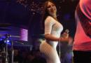 "SANDRA AFRIKA IZNENADILA: Evo kako je ona uživo otpevala hit Aleksandre Prijović ""Za nas kasno je"" (VIDEO)"