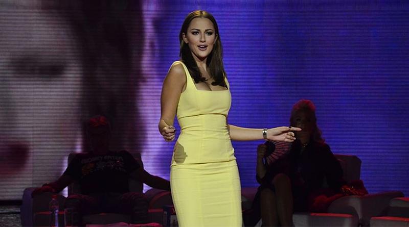 NE BISTE VEROVALI: Ovako zvuči Aleksandra Prijović kada peva ZABAVNU MUZIKU! (VIDEO)